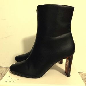 A New Day Chelsea Fashion Boots